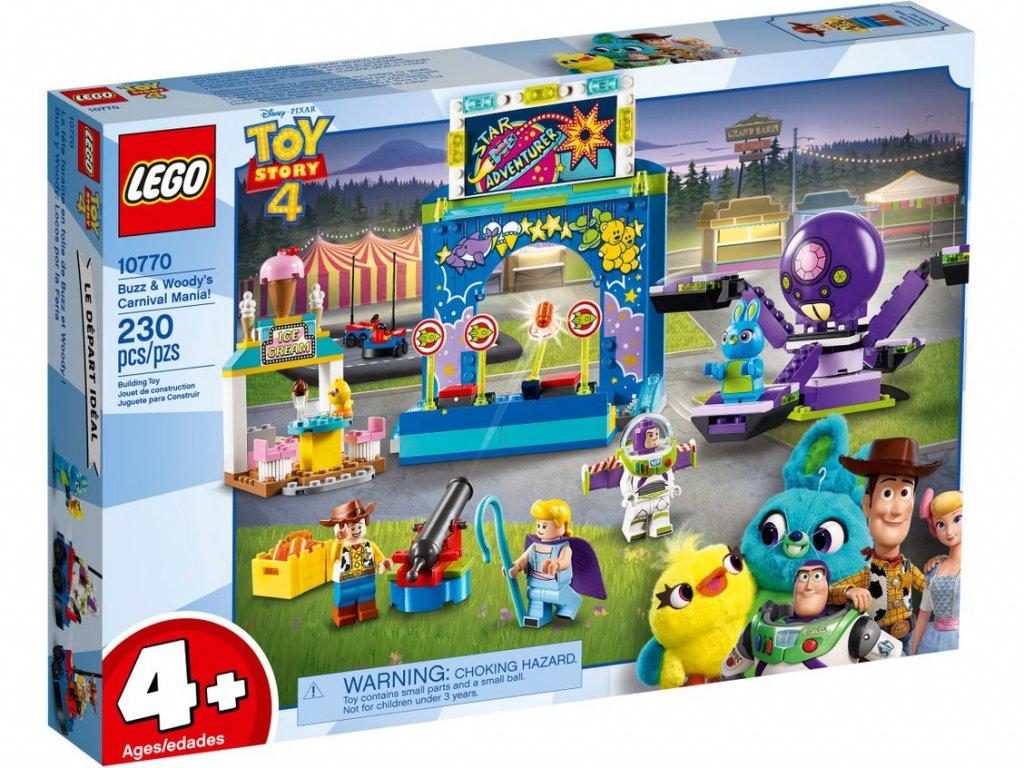lego toy story 10770
