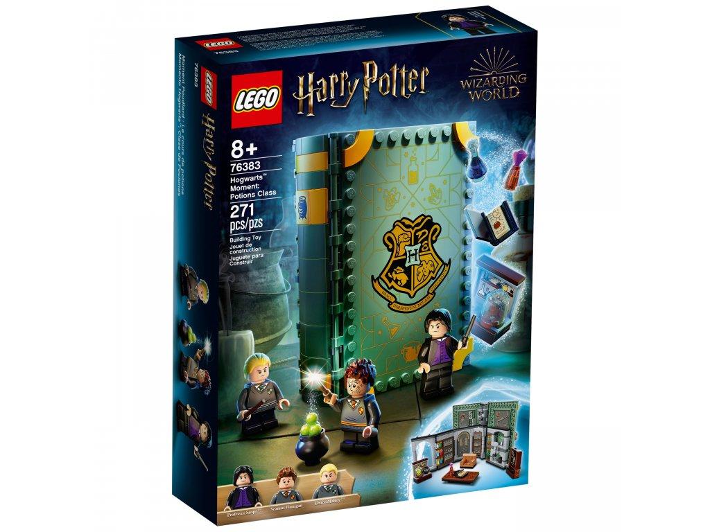 lego harry potter 76383