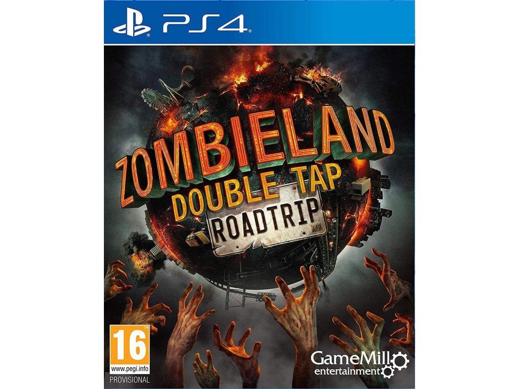zombieland doubletap ps4