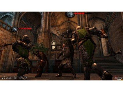 Game of Thrones:A Telltale Games Series PS3 + dárek