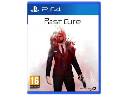 past cure ps4 ok