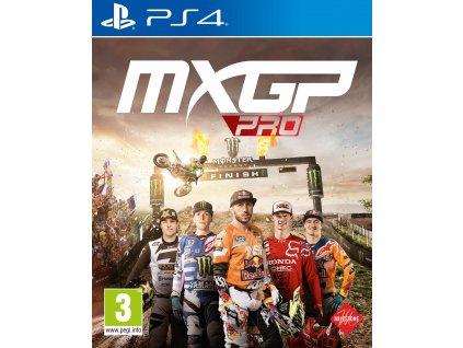 MXGP Pro      PS4