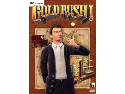 gold rush pc 2