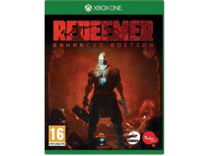 Redeemer (Enhanced Edition) XOne + dárek