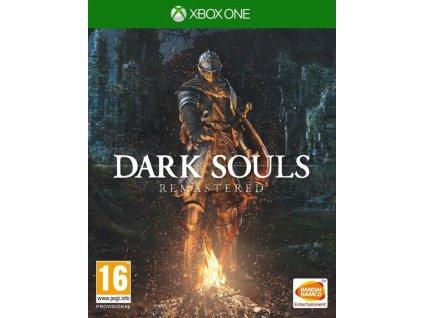 Dark Souls Remastered XOne + dárek