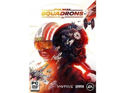 Star Wars:Squadrons  PC + dárek