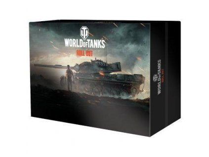 World Of Tanks:Roll Out (Collectors Edition) PC
