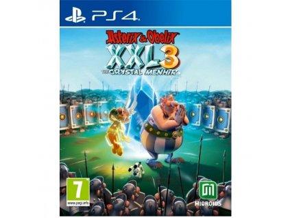 asterix and obelix xxl 3 crystal menhir ps4