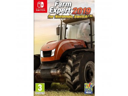 Farm Expert 2019  (SWITCH)