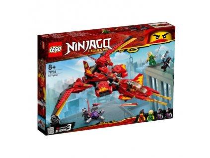 lego ninjago 71704