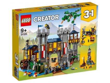 lego creator 31120