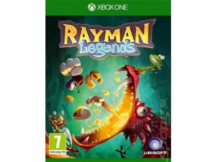rayman legends x1