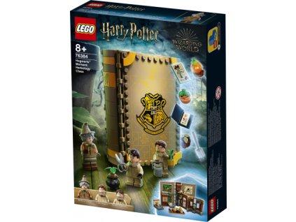 lego harry potter 76384