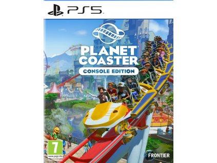 planet coaster console edit ps5