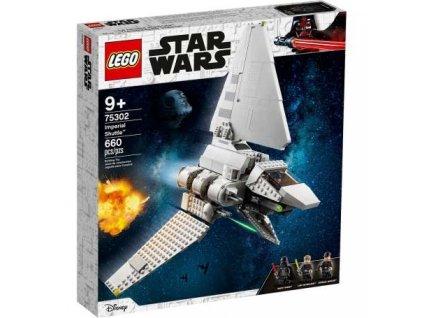 lego star wars 75302