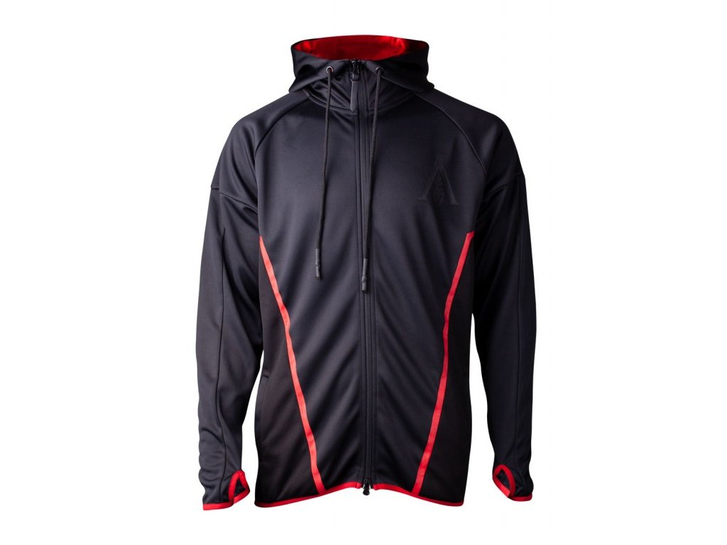Assassins Creed Odyssey hoodie Technical (Velikost XL)