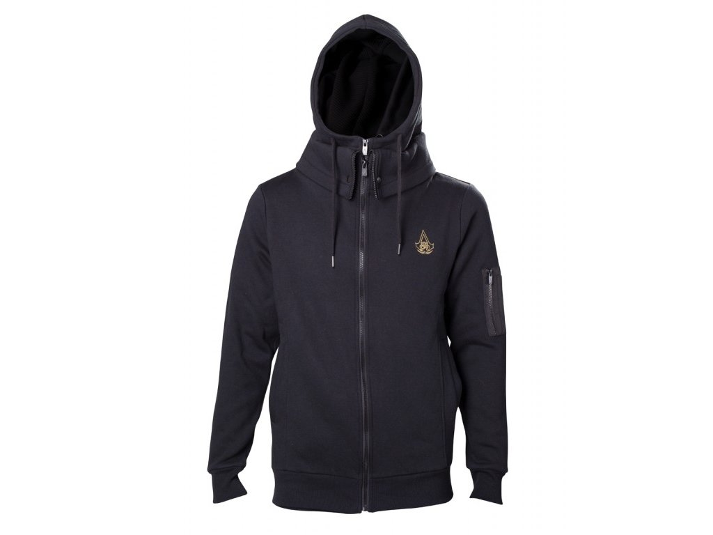 Assassins Creed Origins hoodie - Double Layered (Velikost XL)