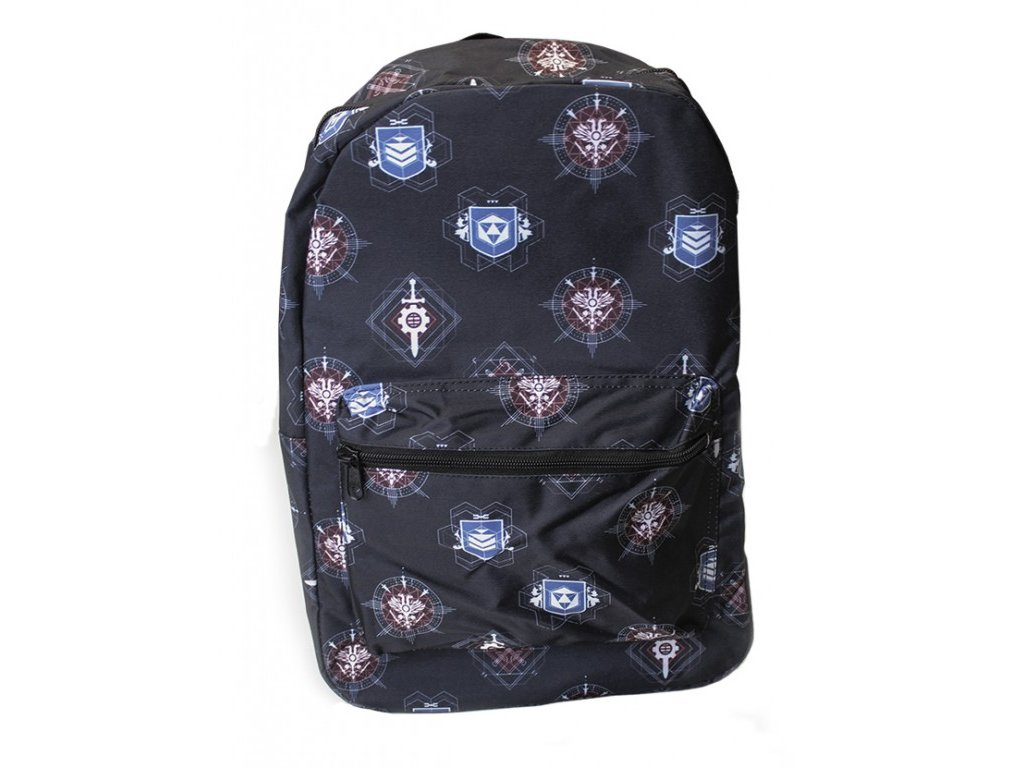 2126 destiny backpack all over print