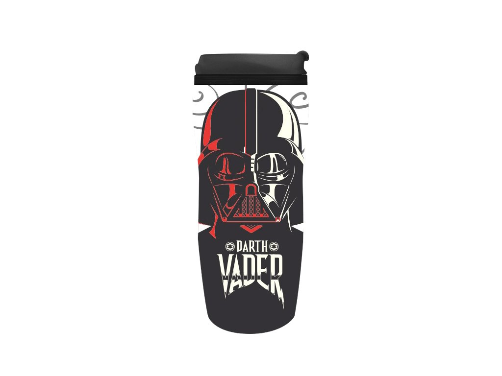star wars travel mug vader graphic1