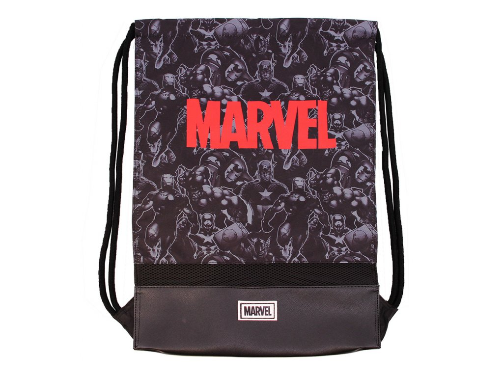 6215 marvel heroes gymbag