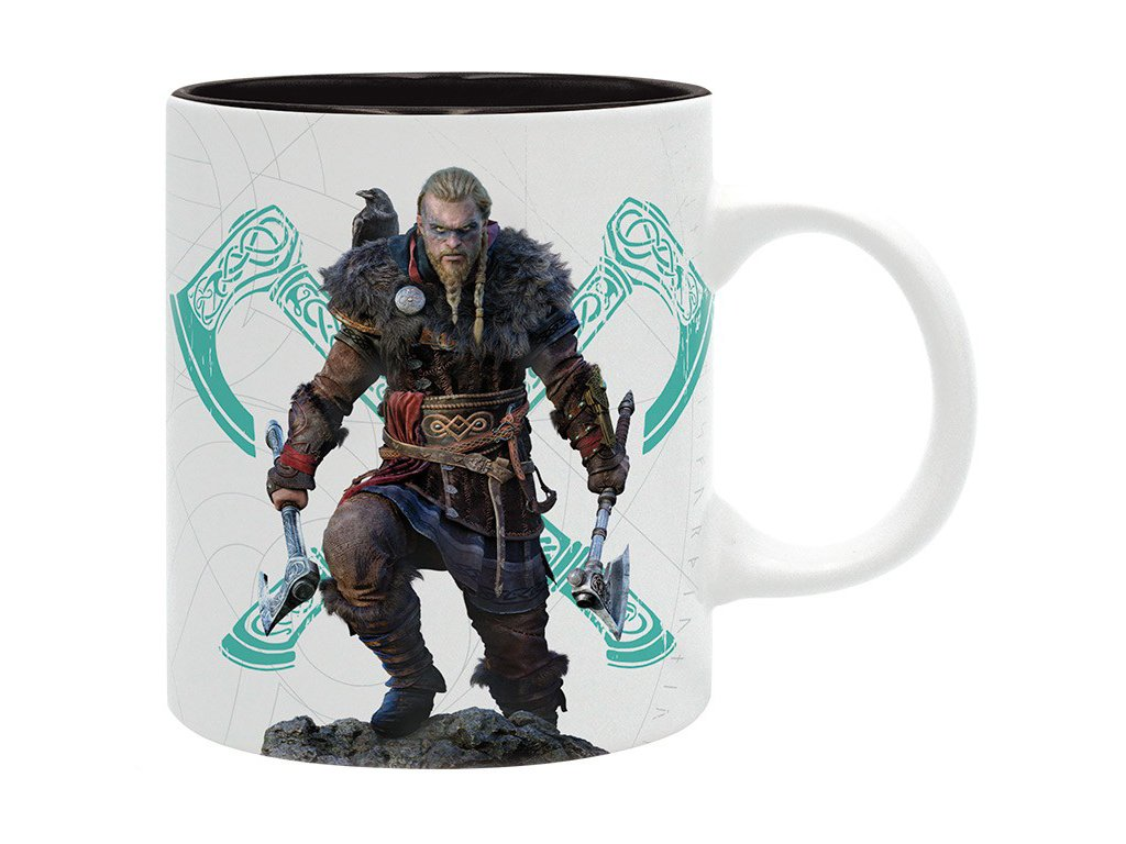 assassin s creed mug 320 ml valhalla subli x2 (1)