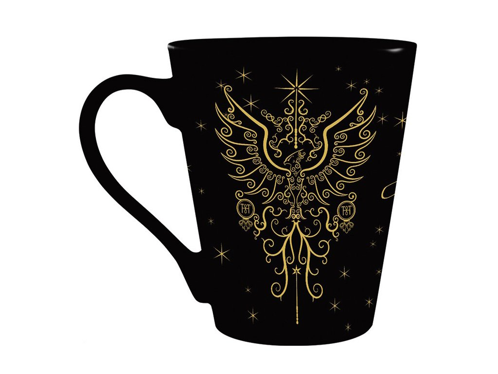 harry potter mug 250 ml phoenix boite x2 (1)