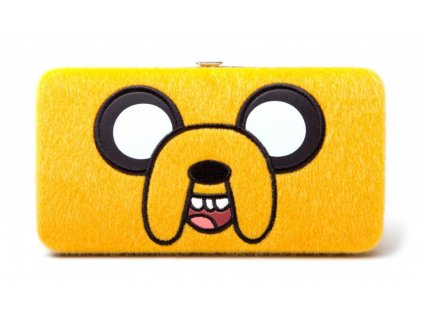 2867 adventure time damska penezenka jake
