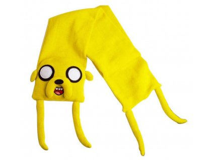 1706 adventure time sala jake knitted