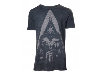 Assassins Creed Odyssey t-shirt Hoplite (Velikost XL)