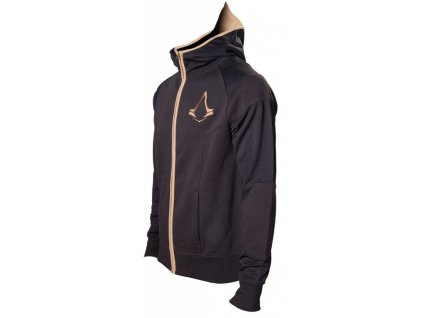 Assassins Creed Syndicate hoodie (Velikost XL)