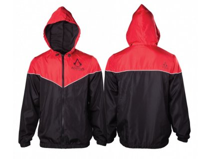 Assassins Creed windbreaker (Velikost XL)