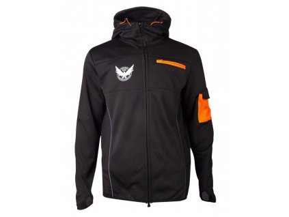Division 2 M65 Operative hoodie (Velikost XL)