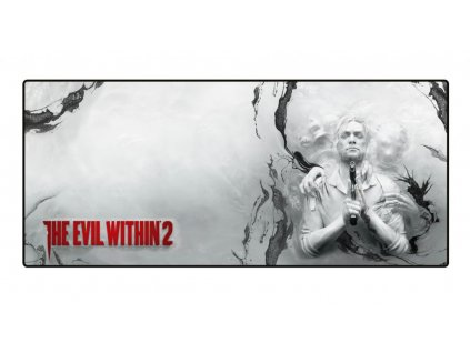 1274 evil within 2 oversized podlozka pod mys
