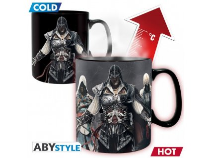 2279 king size mug assassins creed heat change