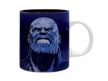 2300 marvel mug infinity war thanos