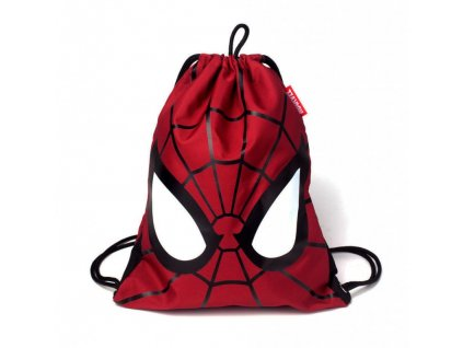 2075 spiderman gymbag