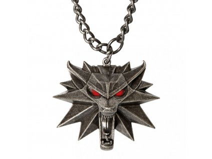 1079 the witcher 3 zaklinacsky medallion svitici