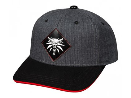 3644 witcher 3 snapback logo