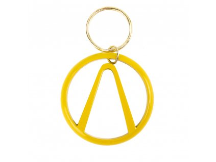 Borderlands 3D Vault Keyring NS 01