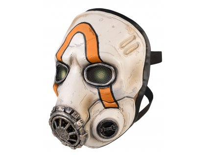 Borderlands 3 Mask Psycho