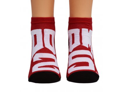 Doom 25 Socks 001