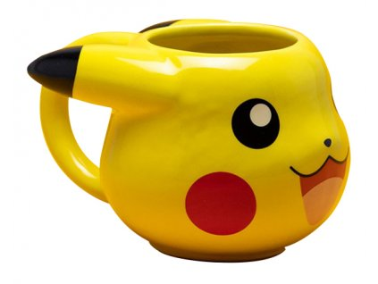 pokemon 475 ml mug pikachu2