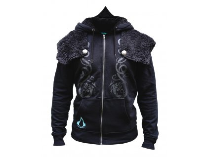 Assassins Creed Valhalla hoodie Viking