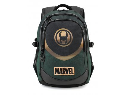 Marvel Loki Backpack