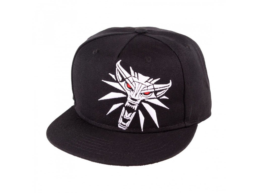 Witcher 3 Snapback - Monsters