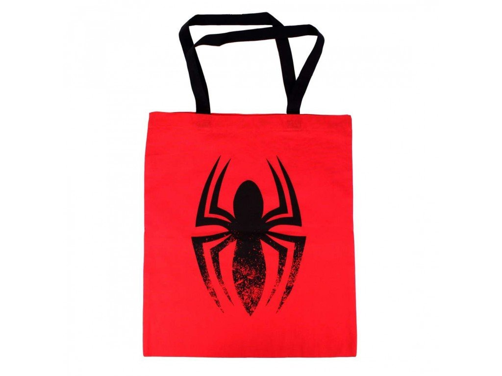 Spiderman Tote Taška