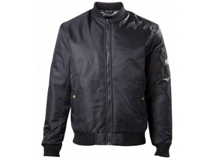 Assassins Creed Bunda - Bomber with Logo