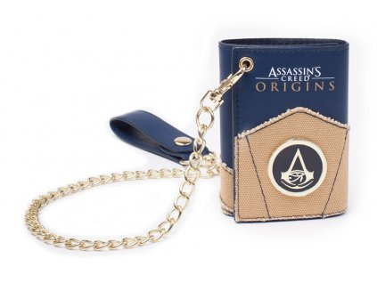 Assassins Creed Origins - Chain Wallet