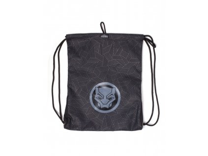 Black Panther Gymbag
