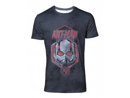 Ant Man Tričko Sublimation